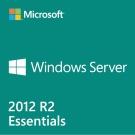 中文微軟入門伺服器Win Server Essentials 2012 R2隨機版