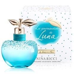 Nina Ricci 露娜繽紛樂女性淡香水 80ml(贈隨機品牌小香)