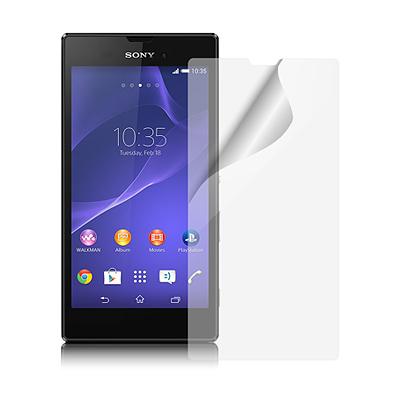 魔力 Sony Xperia T3 D5103  霧面防眩螢幕保護貼