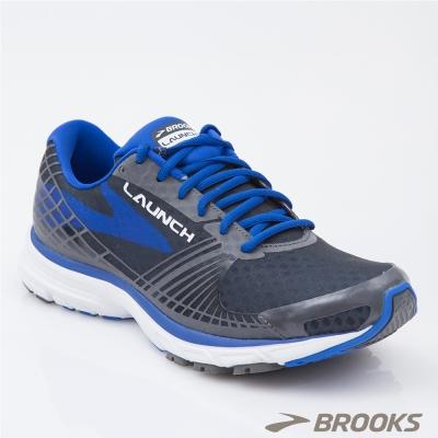 布魯克斯 Brooks 男跑鞋 BROOKS 男 動能加碼象限Launch3 1102151D074【 胖媛的店 】