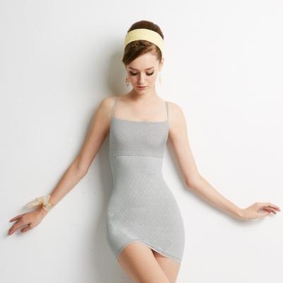 瑪登瑪朵 輕生活‧好酷塑  輕機能美型衣SB0007(復古灰)