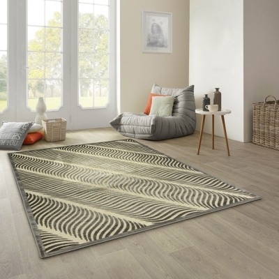 范登伯格 - 凱旋 立體雕花地毯 - 月升 (150 x 230cm)