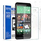MONIA HTC Desire 816 / 816w / 820 日本頂級疏水疏油9H鋼化玻璃膜