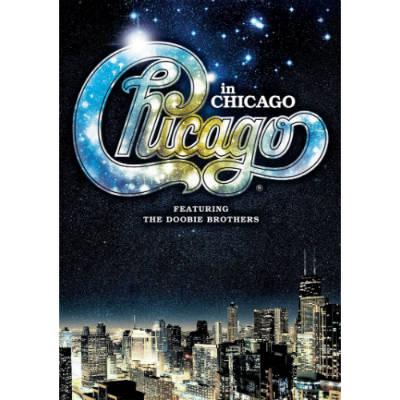 芝加哥 - 芝加哥 DVD