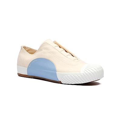 Royal Elastics New York天空藍紐約風帆布休閒鞋(女)