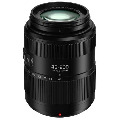 Panasonic 45-200mm F4.0-5.6 II 二代變焦鏡頭(公司貨)