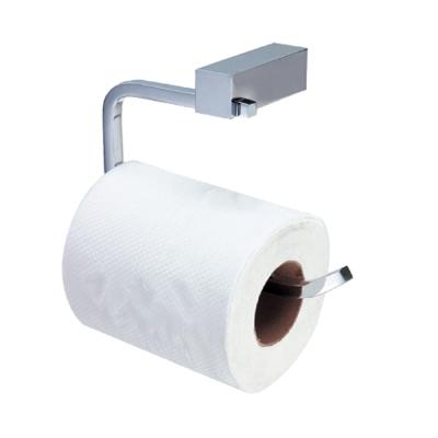 Bachor  方銅衛浴配件-捲紙架