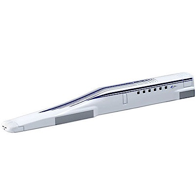 任選TOMICA超長型小汽車 NO.125 超電導L0系_TM125A 多美小汽車