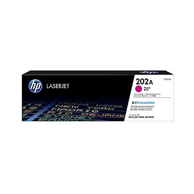 HP Color LaserJet Pro M254 原廠紅色碳粉匣(CF503A)