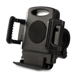GH258 360度自行車/機車 GPS導航手機支架-急速配