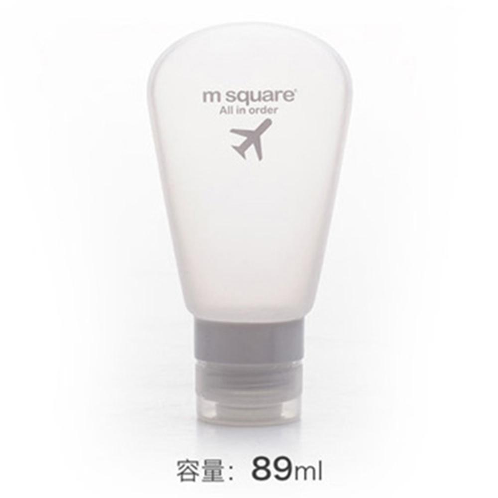 m square 便攜分裝瓶L