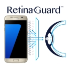 RetinaGuard 視網盾 Samsung Galaxy S7 防藍光保護貼