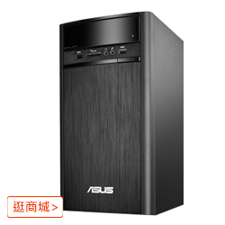 華碩 K31CD-K-0011A456GTT 桌上型電腦