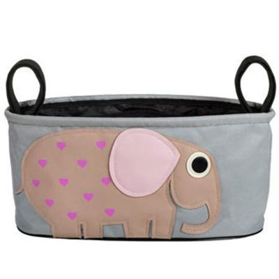 可愛動物系列推車防水置物袋 (共六款)