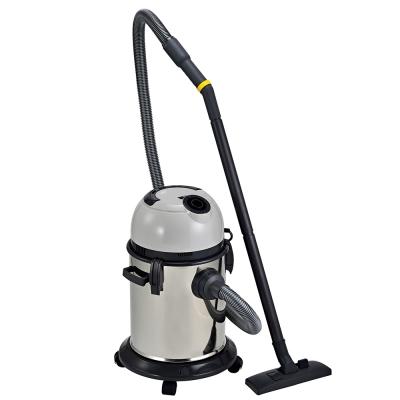 營業用不繡鋼吸塵器-HF-3328