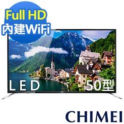 CHIMEI奇美 50型 智慧聯網 低藍光液晶電視