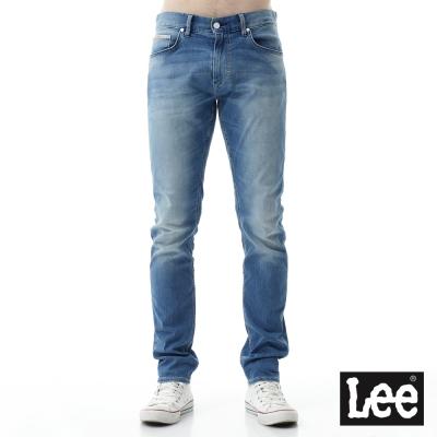 Lee 牛仔褲Jade Fusion冰精玉石 709低腰合身小直筒