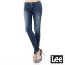 Lee 牛仔褲418 低腰緊身窄管牛仔褲/SD-女款