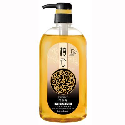 脫普-檀香洗髮精-800ml