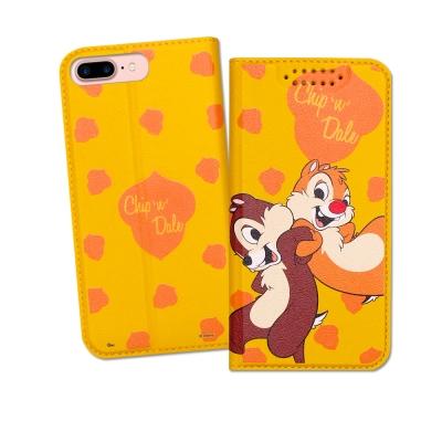 迪士尼正版 iPhone 8 Plus/iPhone 7 Plus印花系列皮套(...