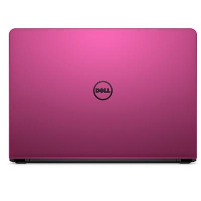 Dell-Inspiron-5000-14吋筆電-i5-7200U-2G獨顯-500G-4G-粉