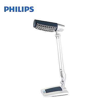 飛利浦 PHILIPS PLEU 防眩光-深藍 6PK (23207/DB)