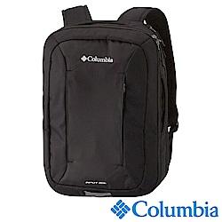 Columbia 哥倫比亞 -男女-筆電戶外休閒後包 (UUU12170BK)