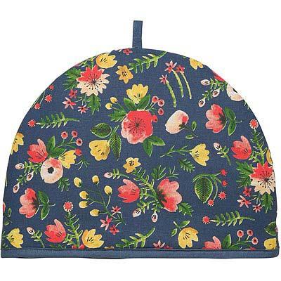 NOW 茶壺保溫帽(午夜花園)