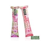 Organic Essence美國有機 護唇膏裸裝2入組-愛戀覆盆子
