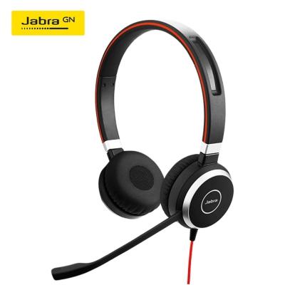 Jabra Evolve 40 Stereo UC 專業有線立體聲耳機