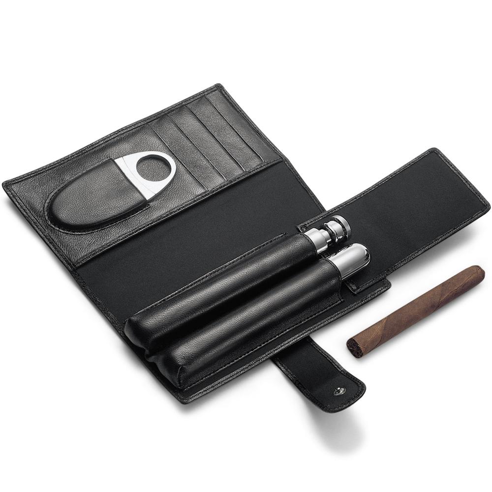 PHILIPPI Churchill 羊皮雪茄酒瓶組