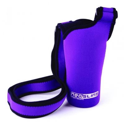 H2O4K9 隨行杯瓶保護背袋-亮麗紫