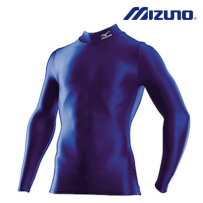 Mizuno BIOGEAR 7000T 男長袖緊身衣 A60BS-35024