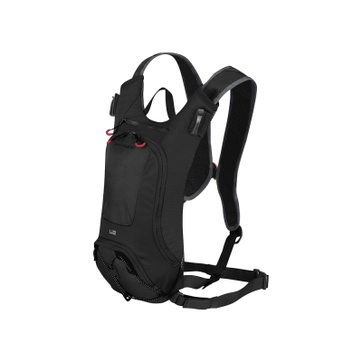 SHIMANO UNZEN 登山車水袋後背包 2L 黑色