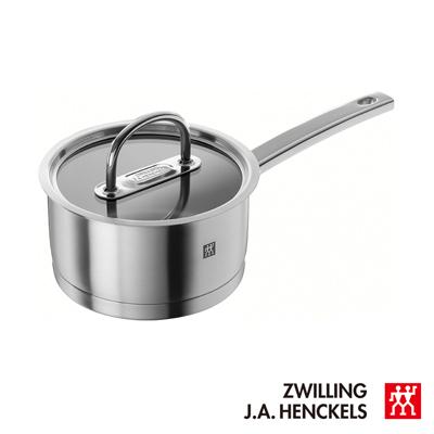 德國雙人-ZWILLING-Prime-單柄鍋-16公分-1-6L