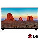 LG 43型 IPS廣角4K智慧連網液晶電視43UK6320PWE