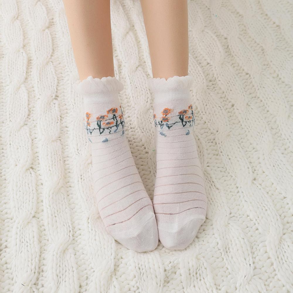 蒂巴蕾  Fashion  socks