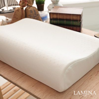 LAMINA  舒適人體工學乳膠枕