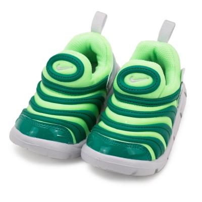 24H-NIKE-幼童鞋343938308-綠