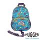 英國Hugger幼童防走失背包