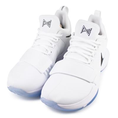 NIKE-PG 1 EP男籃球鞋878628100-白