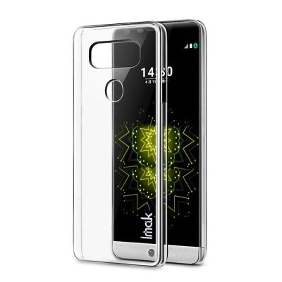 Imak LG G6 羽翼II水晶保護殼