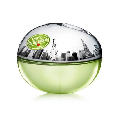 DKNY 最愛紐約 女性淡香精50ml