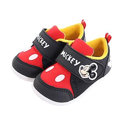 迪士尼米奇魔鬼貼休閒鞋 sk0264 魔法Baby