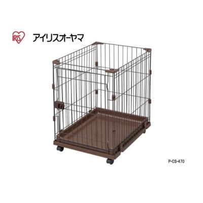 日本IRIS PCS-470 組合屋《小房》