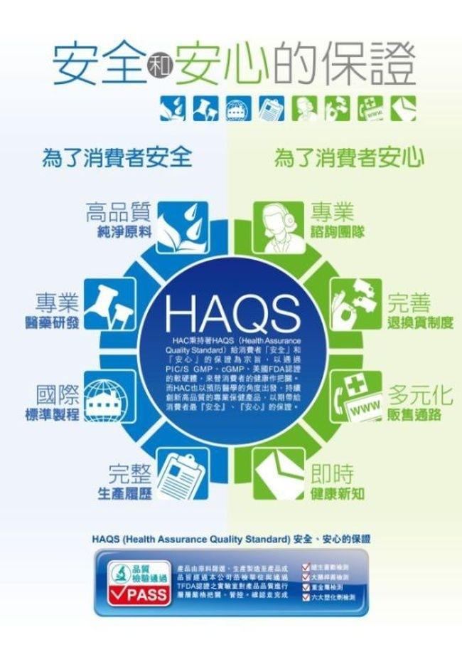 【永信HAC】 納麴Q10膠囊(90粒/瓶;3瓶組)