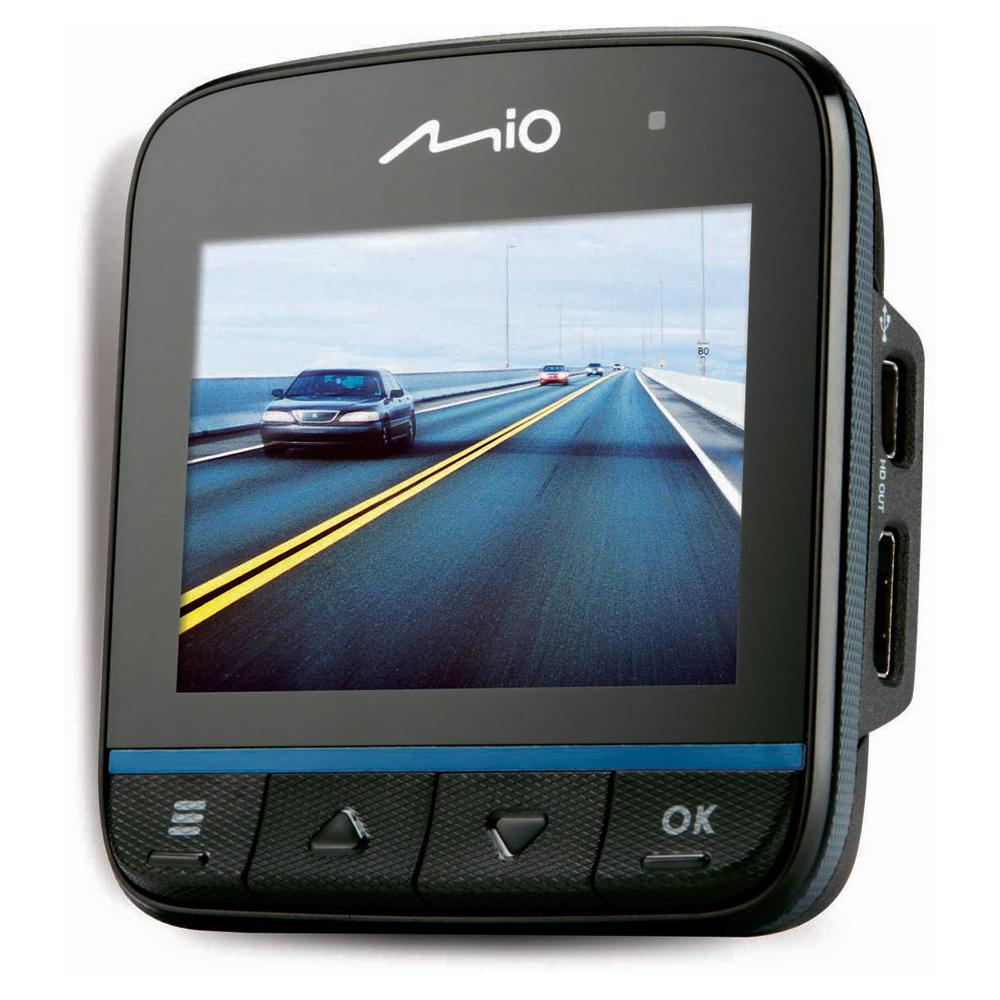 [快] Mio MiVue 368 Full HD高畫質WDR行車記錄器