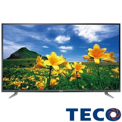 福利品TECO東元-40吋-LED液晶顯示器-視訊