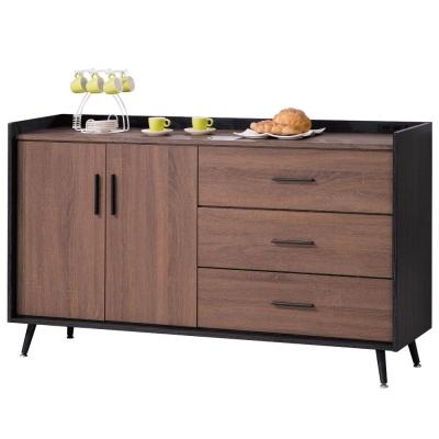 品家居 伊果5尺餐櫃下座-150x43x88cm-免組