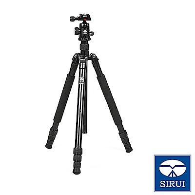 SIRUI 碳纖維三腳架(附G10KX雲台) T1204XG10KX